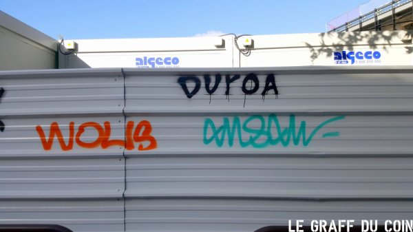 Wous - Duroa - ?