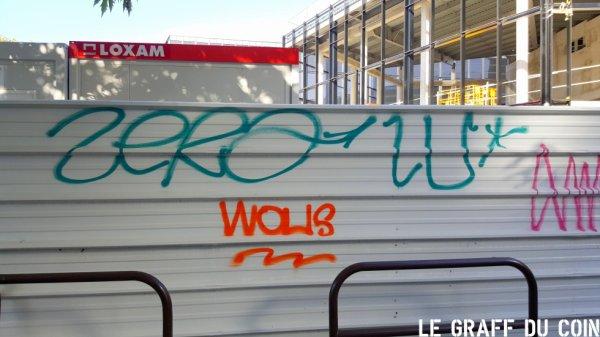 Zera - LU - Wous