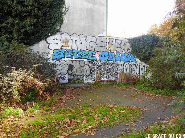 Songe - Lews - Sotize - Delux - Fapne - ? - Nolie