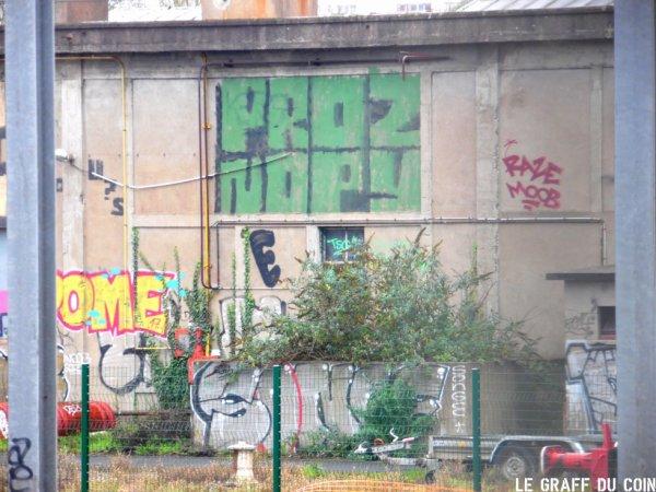 Proz - Nopy - Songe