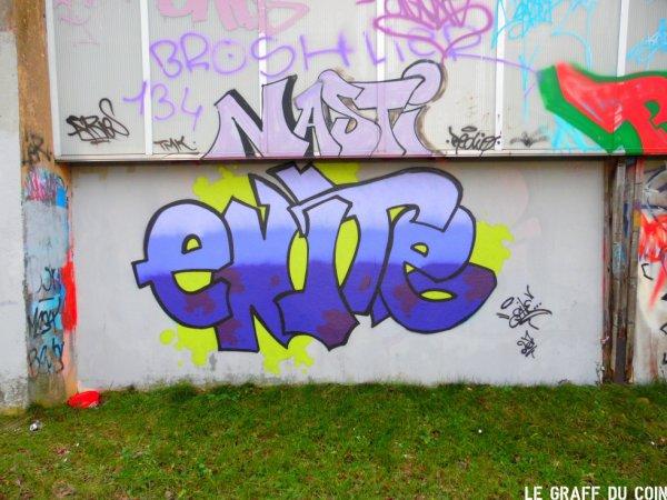 Nasti - Enile