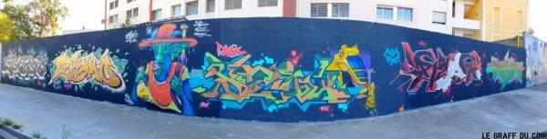 Zeapo - Rismo - ? - Sfinx - Resk - Cone