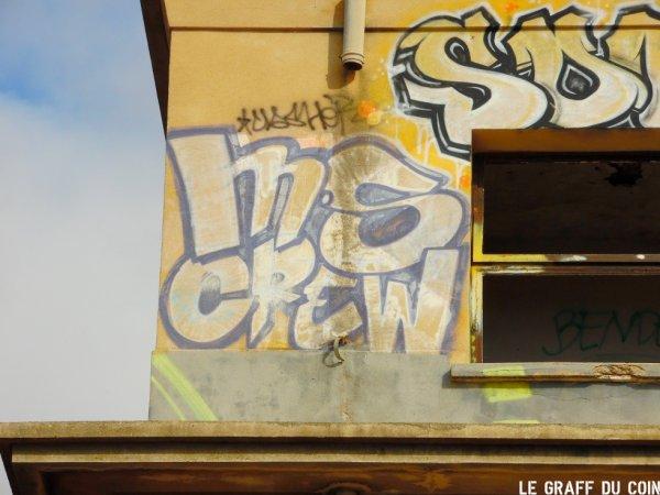 MS Crew