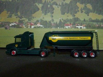 Un Scania T MST herpa photo 1