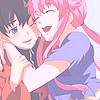 Mirai Nikki OST - Here with you.