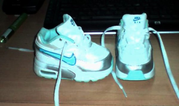 air max taille 19 Fbgsm : Baskets + Chaussures