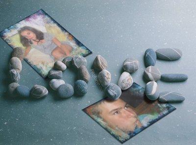 Montage De Moa Heii Bbeii ♥ Je T'aimee