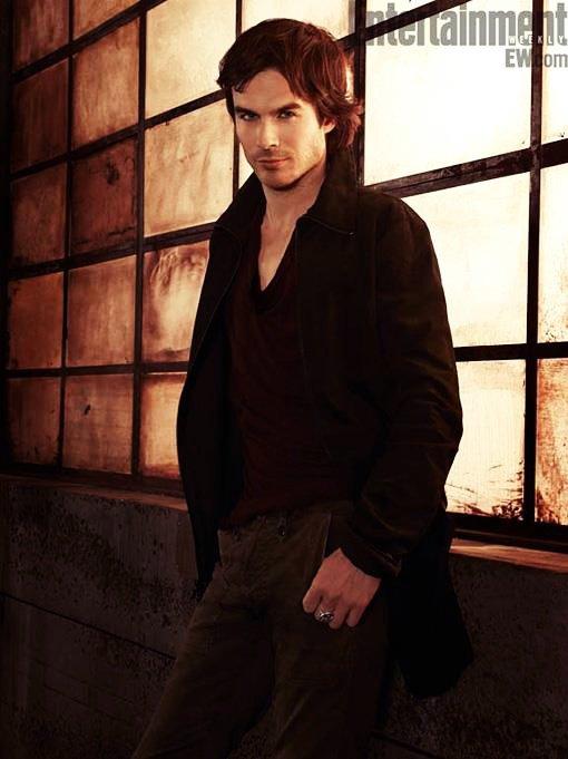 Vampire Diaries Promo Saison 3