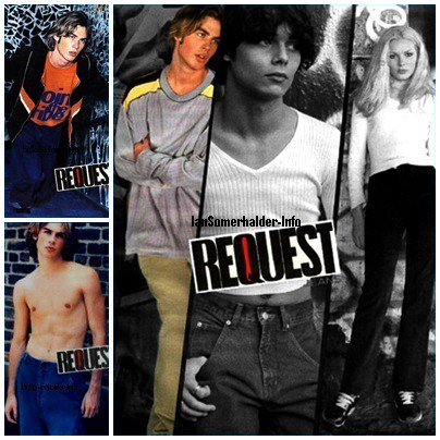 Photoshoot 1996 Request Jeans