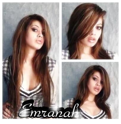 Emranah