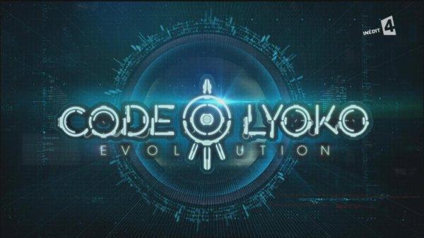 #2 - Code Lyoko Évolution ?