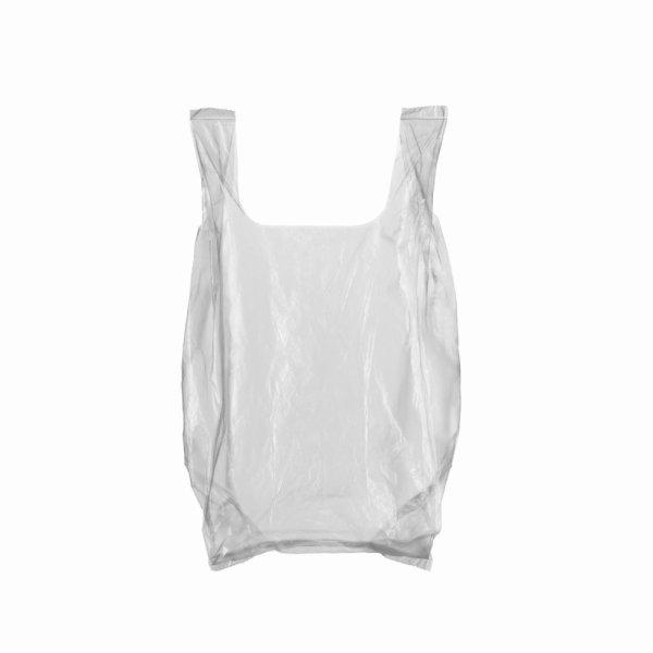 sac plastique Love