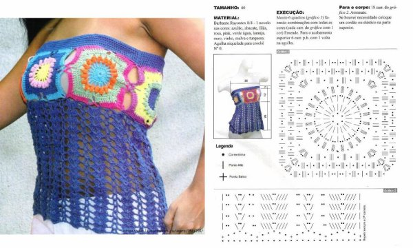 Top Au Crochet Ouvrage Au Crochet Facile