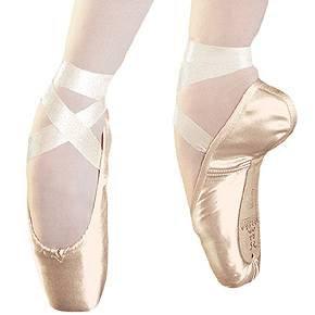 Chausson Danse chausson de danse classique - blog de la--danse--2010