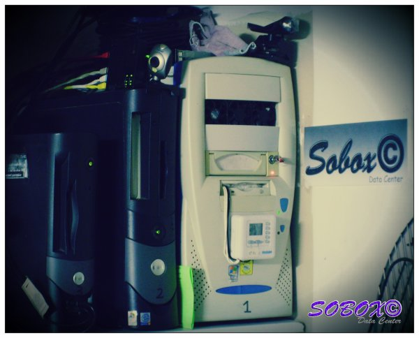 MES SERVEUR ;)