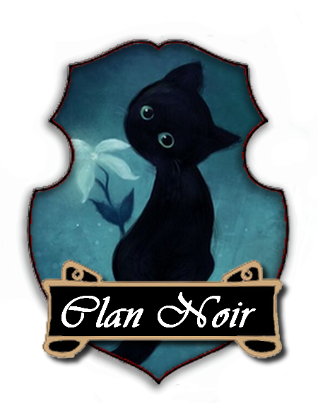 Clan noir / ブラック一族