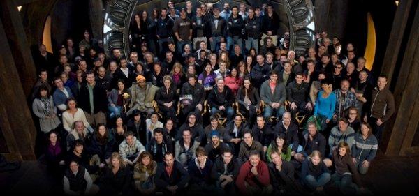 Merci Stargate Universe !