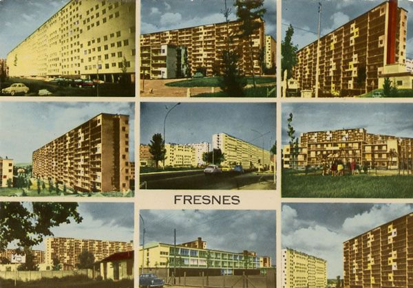 Résidence Petit Beaubourg      Saint-Maur-des-Fossés  ,    la résidence du Clos La Garenne à Fresnes   ,  CACHAN