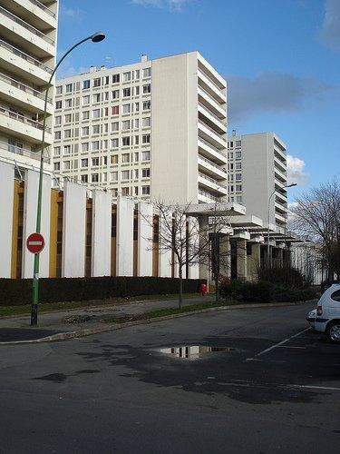 Villeneuve St Georges (94190)                           QUARTIER         NORD