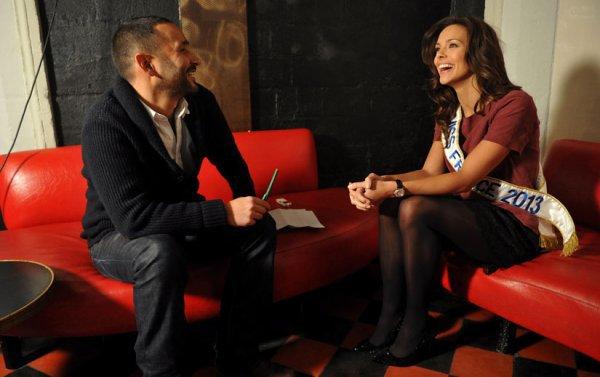 Marine Lorphelin - Interview