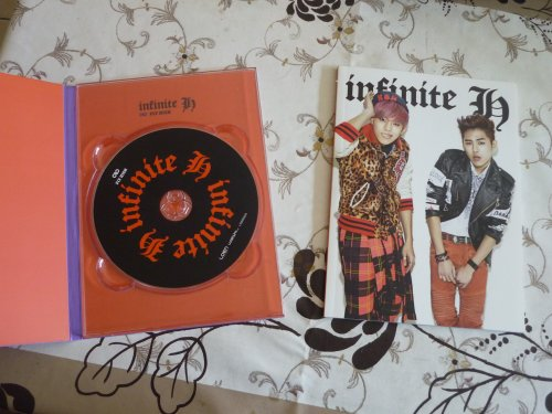 [ Infinite H - Fly High ]