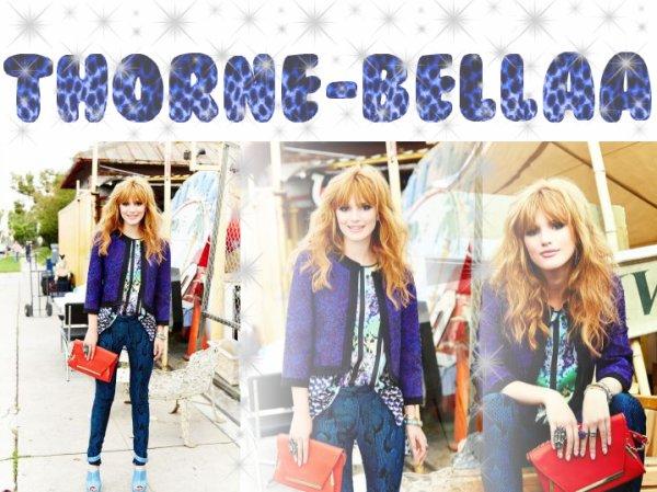 Bienvenue sur Thorne-BellaaShop.