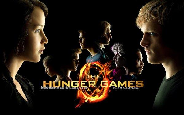 Film - Hunger Games