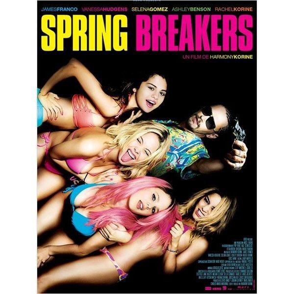 Film - Spring Breakers