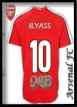 ilyass10arsenal