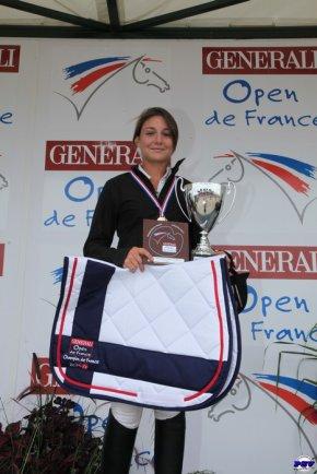 Championnats de France à Lamotte 2012 !!
