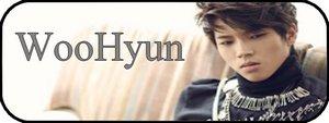 WooHyun (Chanteur)