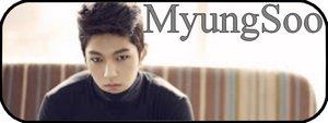 L / MyungSoo (Chanteur)