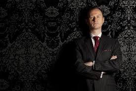 """Les personnages de """" Sherlock """""""