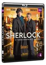 Sherlock BBC : La crème anglaise des séries ! ( Partie 1 )