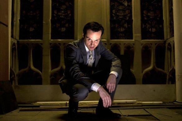 Sherlock BBC : La crème anglaise des séries ! ( Partie 2 )