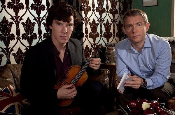 Livres de Sherlock Holmes