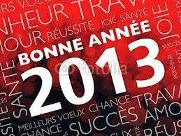 Bonne année à tous !!!!!!!!!!!!!!!