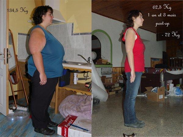 1 an et 3 mois, autre profil