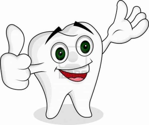 Attention aux dents
