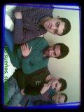 Photo de los-cincos-amigos-mahyb