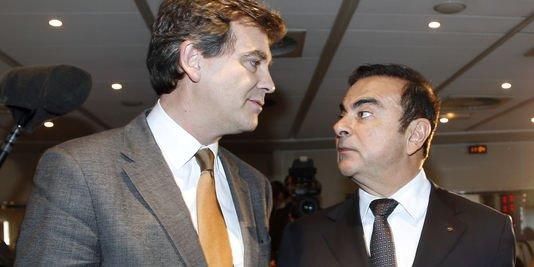 Renault conservera ses usines françaises à condition d'obtenir des concessions syndicales