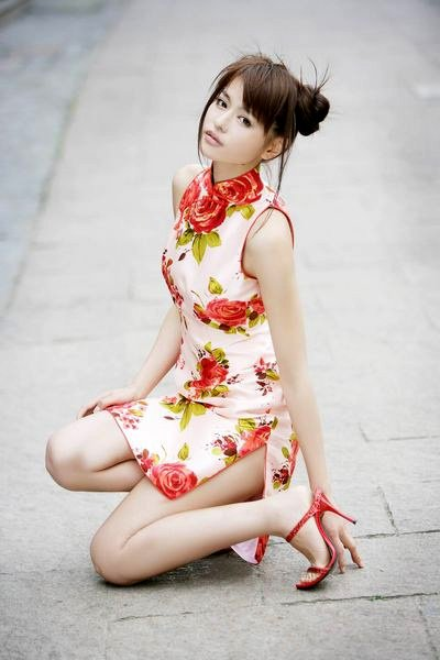 Red and white ^^