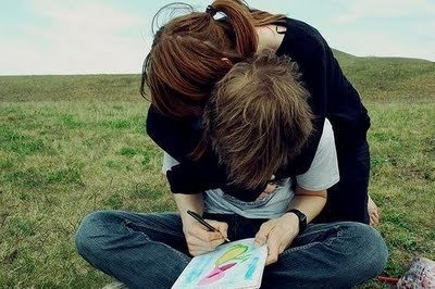 ° Mes yeux voient, mes jambes marchent, mes oreils entendent, mon corps bouge.. Et mon c½ur t'aime. ♥ °
