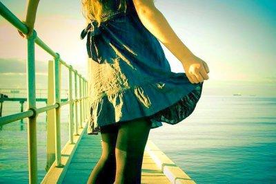 « Apprenez à être vous-même. Et à renoncer de bonne grâce à tout ce que vous n'êtes pas. »
