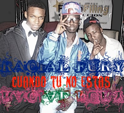 Racial Fury Feat Rebelso, Jeamfree & Fofo Street_CashMusicRec (2012)