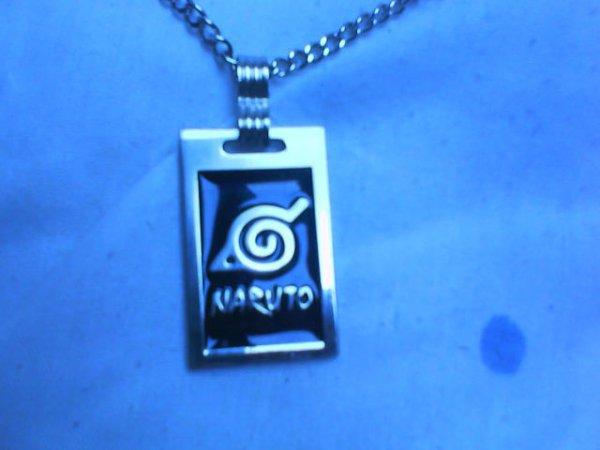 Goodies Naruto
