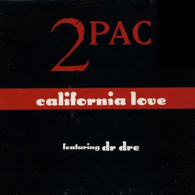California love  de 2 Pac feat. Dr Dre  sur Skyrock