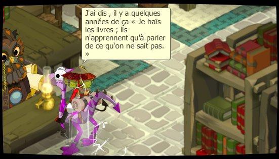 Rousseau , l'osamodas