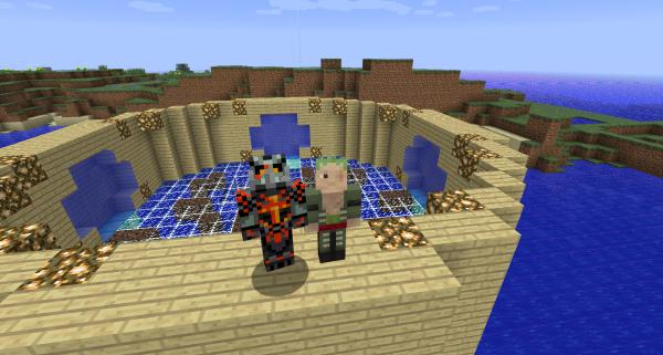 Minecraft-0nline
