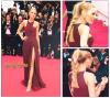 ● Mercredi 14 & Jeudi 15 mai : Blake Lively plus que magnifique pour le 67é festival de Cannes !
